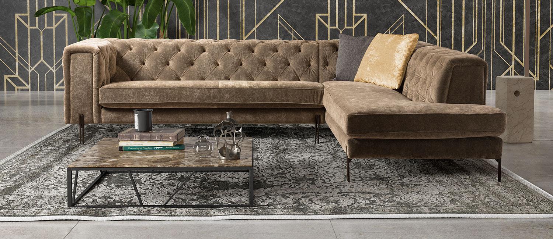 borghese-divano